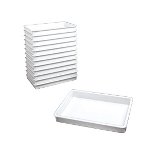 "Win-Holt Pizza Dough Box - 18"" x 26""  PD-18263"