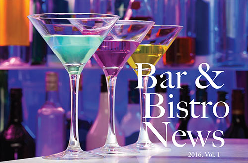 Download Bar and Bistro News Flyer